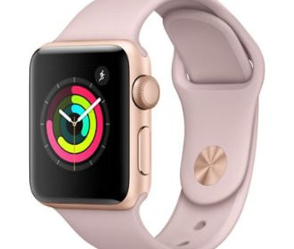 Buy Apple Watch Series 3 GPS get $25 Instant OFF