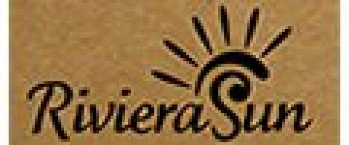 270b6d28ec Riviera Sun Tie Dye Summer Dress - Beach Cover up at Amazon Women's  Clothing store: