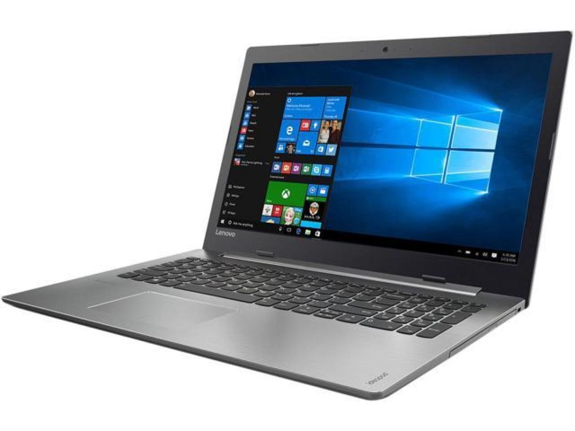 "Lenovo Laptop IdeaPad 320 80XN0008US Intel Core i7 7th Gen 7500U (2.70 GHz) 12 GB Memory 1 TB HDD Intel HD Graphics 620 15.6"" Touchscreen Windows 10 Home 64-Bit - Newegg.com"