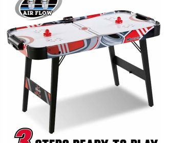 Buy Air Powered Hockey Table ONLY $10 (Regularly $30)