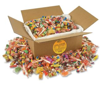 Buy Candy Mix 10-lb. Box for $41.02 (Was $51.99)
