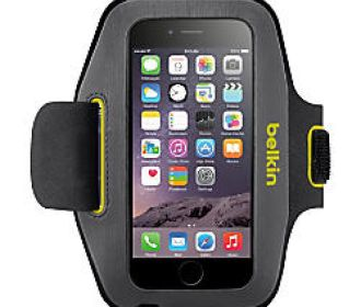 Buy Sport-Fit Armband for iPhone 6 / 6S for $7.50