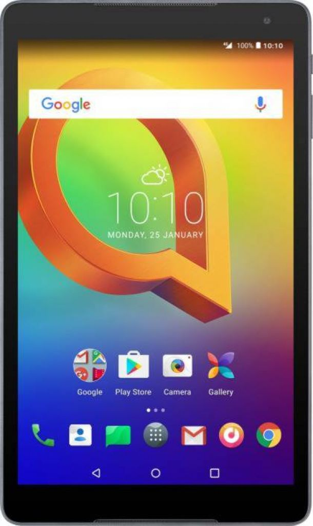Alcatel A3 10 32 GB 10.1 inch with Wi-Fi+4G Tablet Price in India - Buy Alcatel A3 10 32 GB 10.1 inch with Wi-Fi+4G Tablet Black 32 GB Online - Alcatel : Flipkart.com
