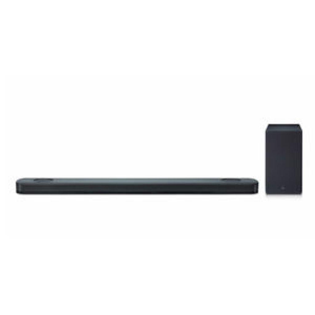 LG SK9Y 5.1.2-Channel Hi-Res Audio Soundbar with Dolby Atmos - (SK9Y) 719192617827 | eBay
