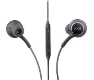 Buy Samsung AKG Tuned Premium In-Ear Headphones with In-Line Mic for $9.99