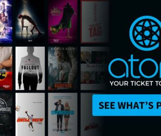 Save on Atom Tickets