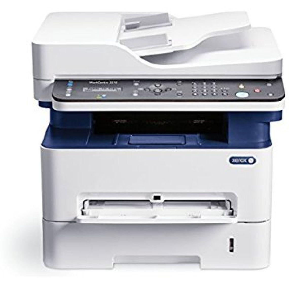Amazon.com: Xerox WorkCentre 3215/NI Monochrome Multifunction Printer: Electronics
