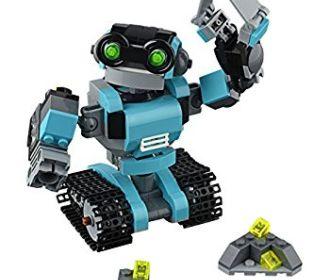 Buy LEGO Creator Robo Explorer 205-Piece Robot Toy for $15.90