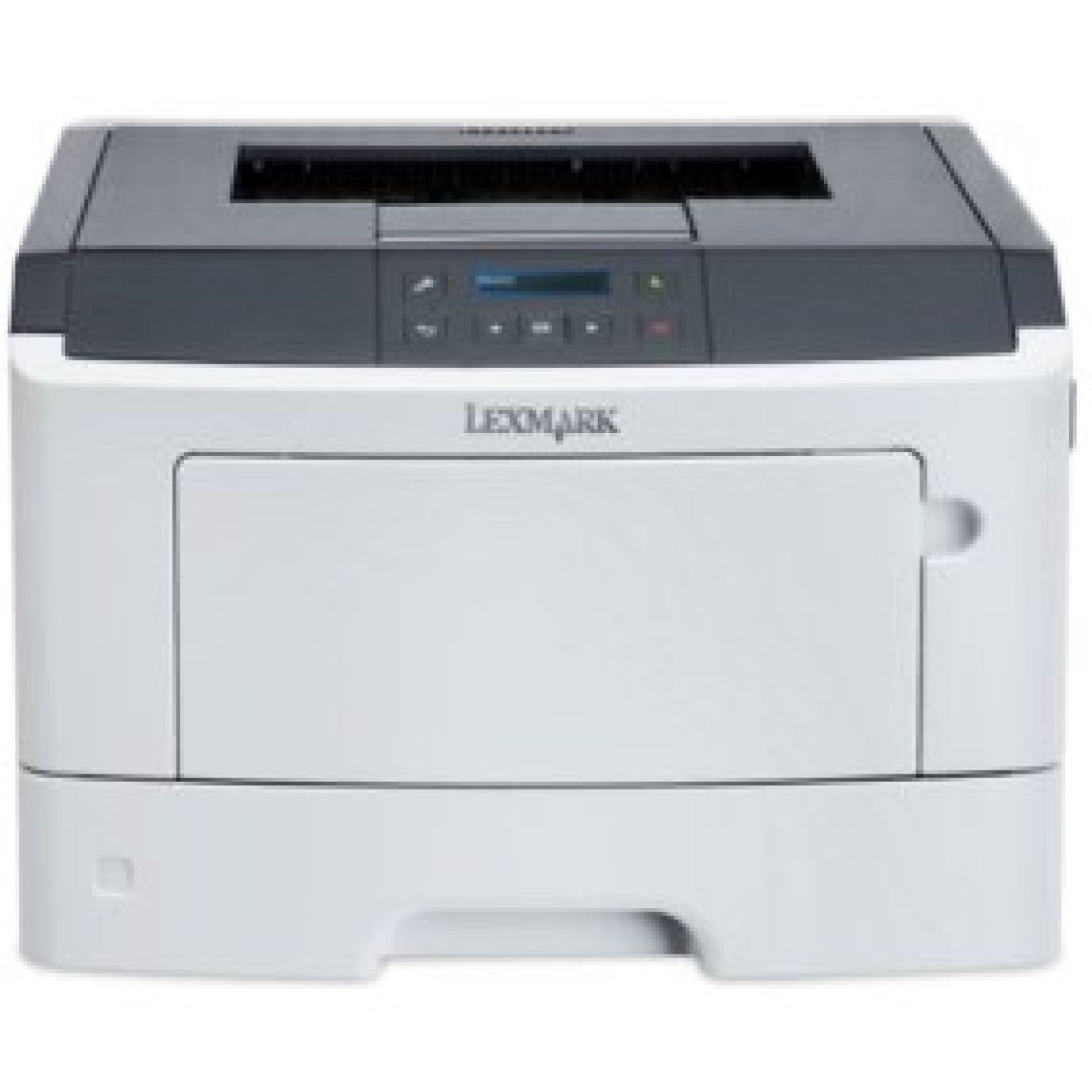 Amazon.com: Lexmark MS312dn Compact Laser Printer, Monochrome, Networking, Duplex Printing: Electronics