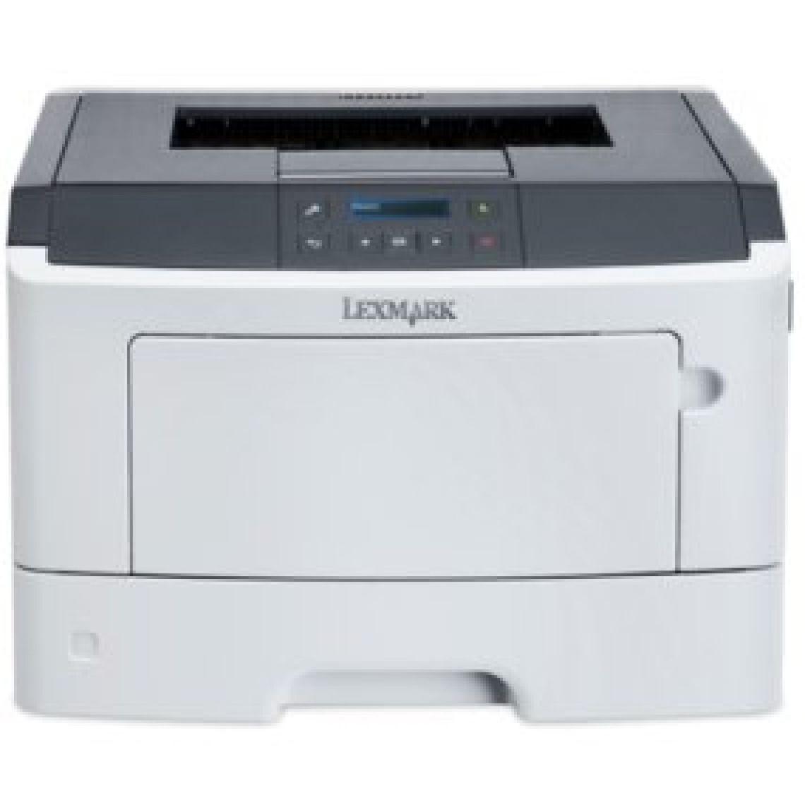Amazon.com: Lexmark MS312dn Compact Laser Printer, Monochrome, Networking, Duplex Printing: Electronics