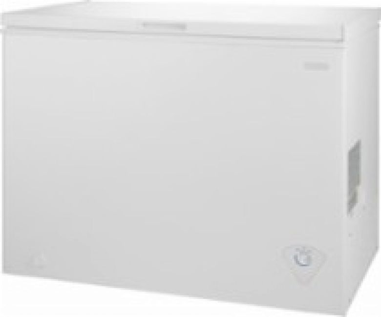 Insignia 10.2 Cu. Ft. Chest Freezer White NS-CZ10WH6 - Best Buy