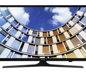 Buy Samsung UN49M5300 49″ 1080p Smart LED HDTV for $351.99