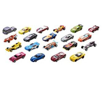 Buy Hot Wheels 20 Car Gift Pack for $14.39 (Reg: $21.99)