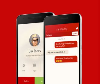Get Private Phone Line: Lifetime Subscription for $25 (Was $145.00)