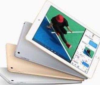 Buy Apple iPad 9.7″ 128GB WiFi Tablet for $379