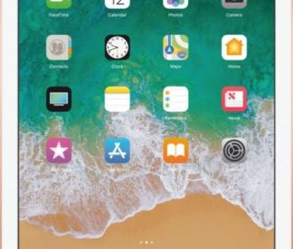 Buy 6th Gen iPad 128gb for $300.80 / 32gb for $226