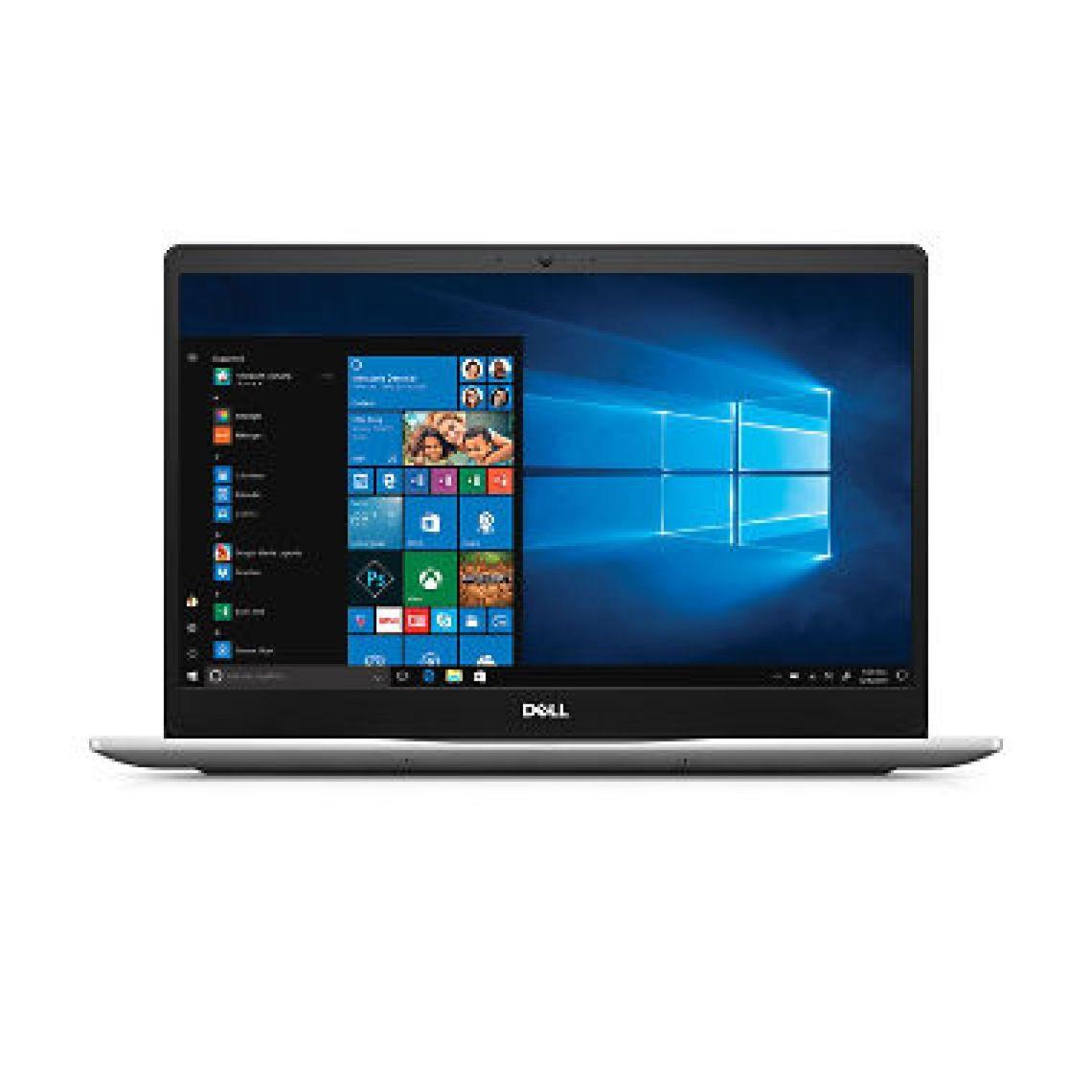 "Dell Inspiron Full HD IPS Touchscreen 15.6"" Notebook, Intel Core i7-8550U Processor, 8GB Memory, 1TB Hard Drive + 8GB SSD, 4GB NVIDIA GeForce 940MX GDDR5 Graphics, Backlit Keyboard, HD Webcam, Windows 10 Home - Sam's Club"