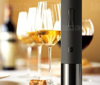 Buy Wine Electric Bottle Opener for $29.99