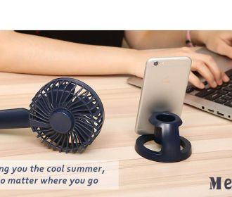 Buy Mini Handheld Desktop Fan for $5.98
