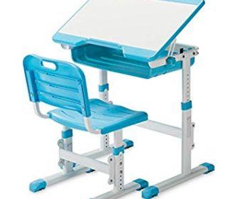 Buy Adjustable Children's Desk for $33 (Reg : $109.99)