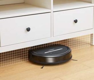 Buy EcoVacs Ozmo 601 Self-Cleaning Robot Mop & Vacuum Cleaner for $259.98