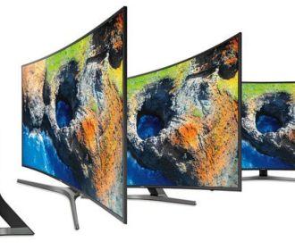 Buy Samsung UN65MU7500 65″ Curved 4K Ultra HD Smart TV for $849