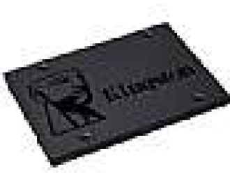 Buy Kingston A400 240GB Internal Solid State Drive for $64.99 (Was $83.99)