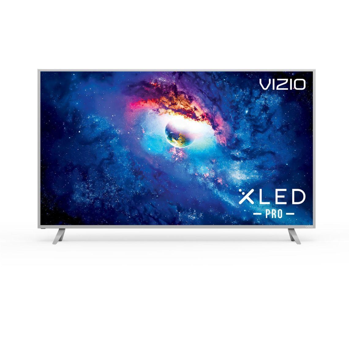 "VIZIO 65"" Class 4K (2160P) Smart XLED Home Theater Display (P65-E1) - Walmart.com"