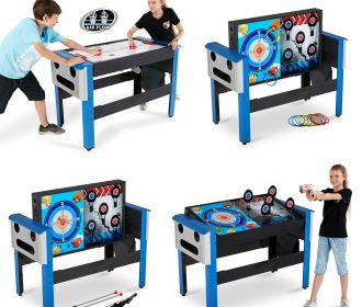 Buy 4-in-1 Combo Game Table for $30 (Reg : $99.99)