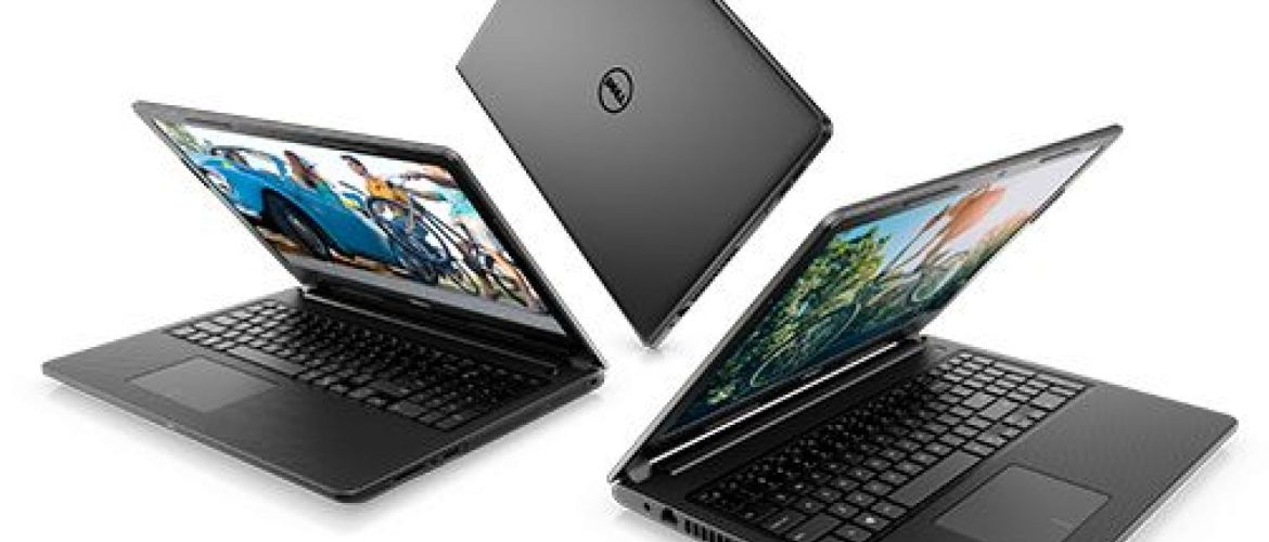 Buy Dell Inspiron 15 3000 Series 15.6″ Intel Core i3 Laptop for $299.99
