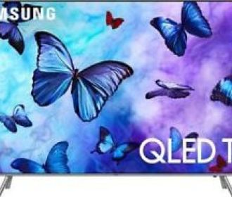 Buy Samsung QN75Q6FN 75″ 4K Smart QLED UHDTV for $2199
