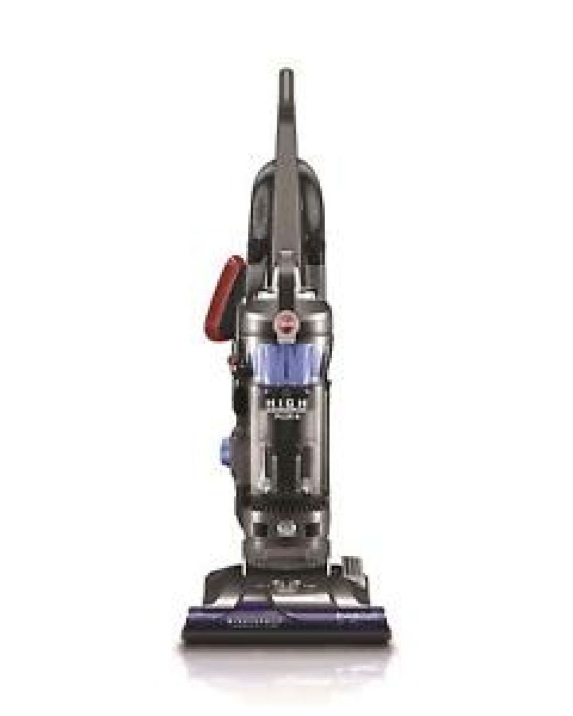 Hoover WindTunnel 3 High Performance Plus Upright Vacuum Cleaner UH72615 73502043363 | eBay