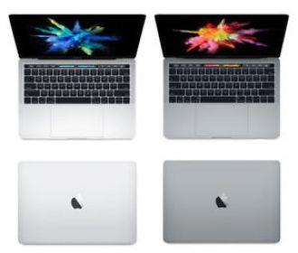 Buy Apple's 13-inch MacBook Pro w/ Touch Bar for $1,430 Save $369