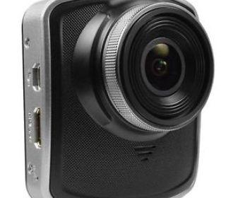 Buy Whistler D13VR DVR 1080p Windshield Mount Dash Cam for $21 (Was $80)
