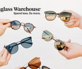 Buy New Shades For Under $10 With Sunglass Warehouse's Independence Day Sale