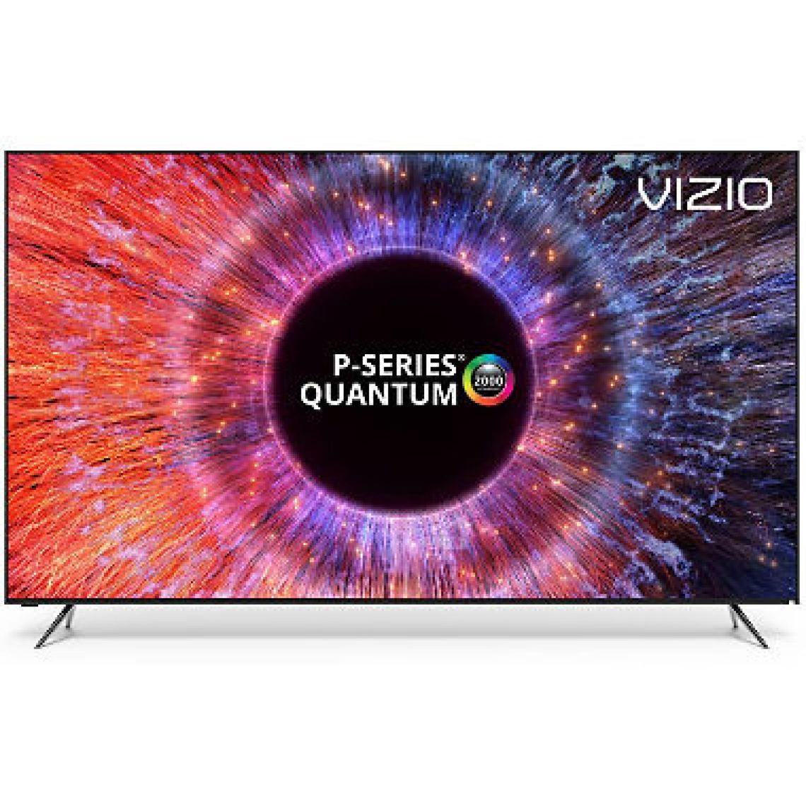 "VIZIO P-Series® Quantum 65"" Class 4K HDR Smart TV - PQ65-F1 - Sam's Club"