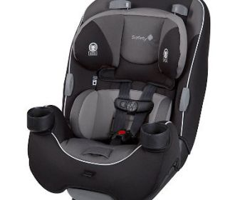 Buy Safety 1st Everfit 3-in-1 Convertible Car Seat for $84.86
