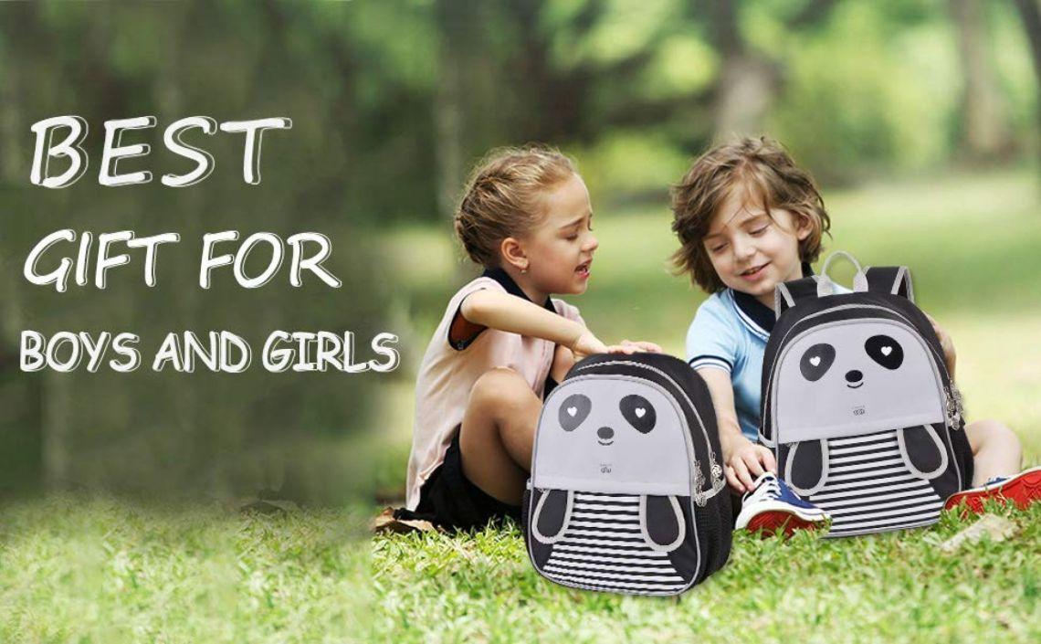 Amazon.com: Kids Backpack, COOFIT Back to School Backpack Cute Panda Backpack Children's Backpack for School: Fanspack Direct
