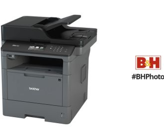 Buy Brother's high-end AiO laser printer has AirPrint, 42ppm speed for $248 (Reg. $300)