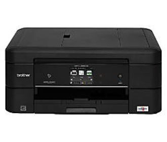 Buy Brother's AiO Color Inkjet has AirPrint for $40 (Reg. $70)