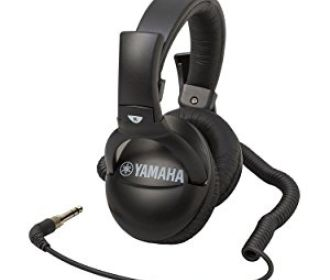Buy Yamaha's RH50A professional headphones for $40