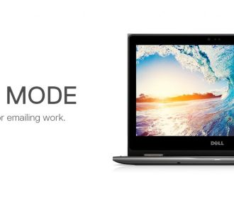 Buy Dell Inspiron 13 5000 13.3″ FHD Quad Core i7 Touchscreen Laptop for $599
