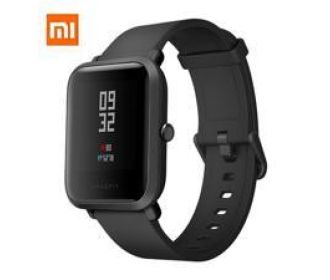 Buy Xiaomi Original Amazfit Bip GPS Smart Watch Heart Rate Monitor for $59.99 (Was $72.99)