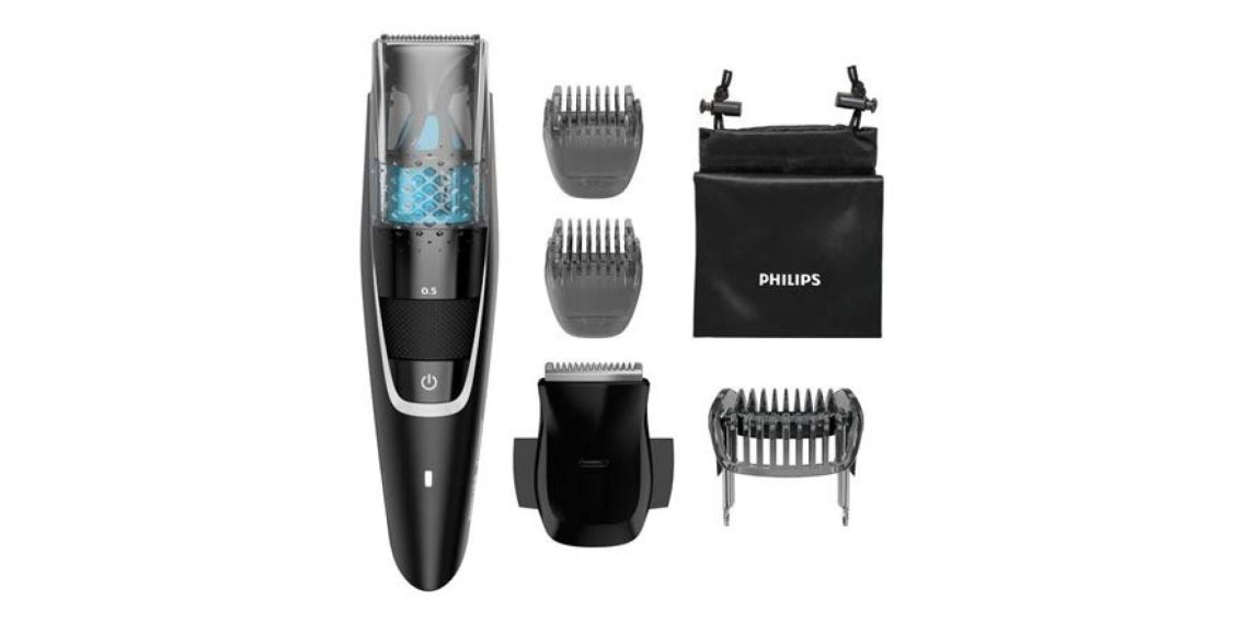 Philips Norelco BT7225/49 Beard Trimmer