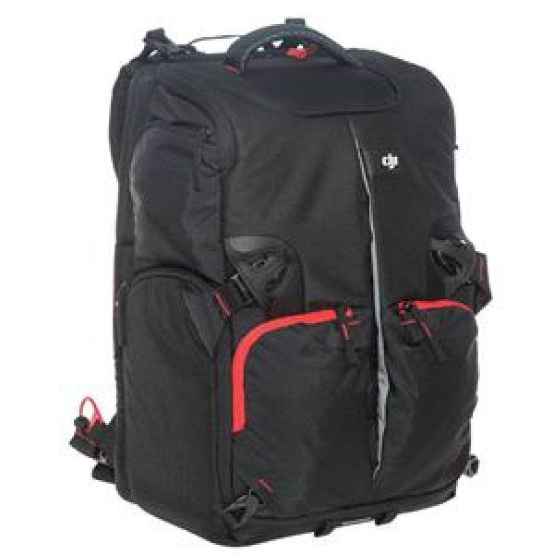 DJI Phantom Backpack, Black/Red BC.QT.000002