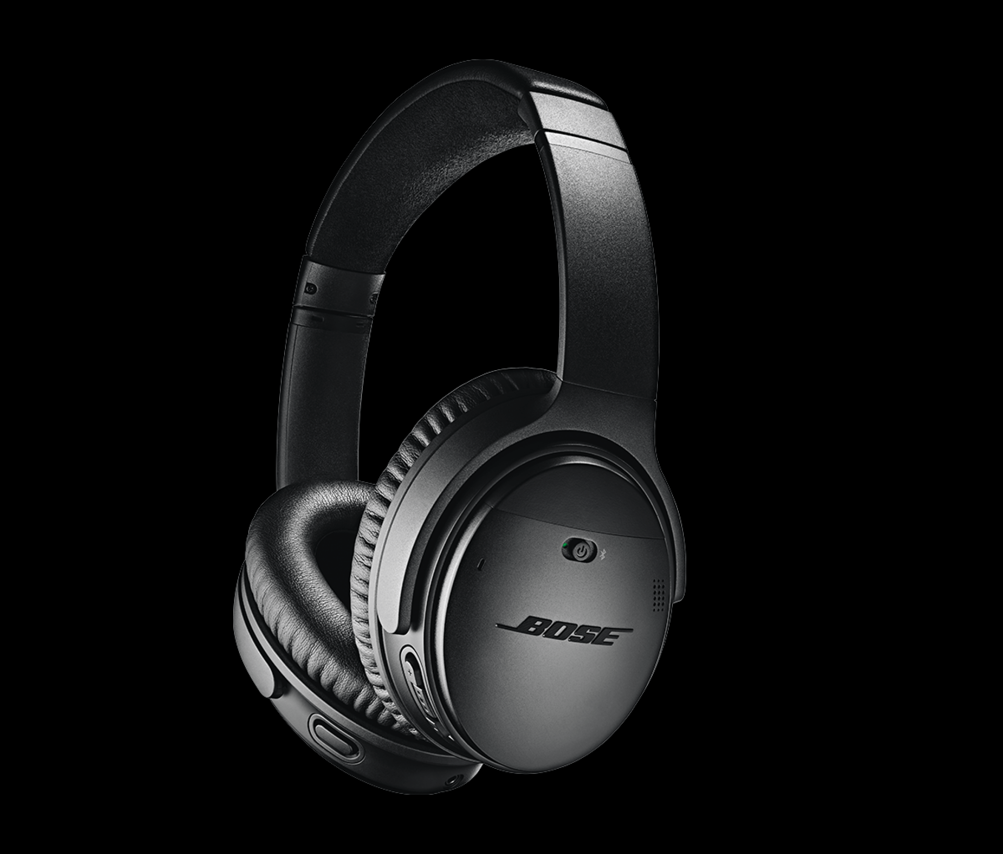 0b7ec12d20b Buy Bose QuietComfort 35 wireless headphones II with Google ...