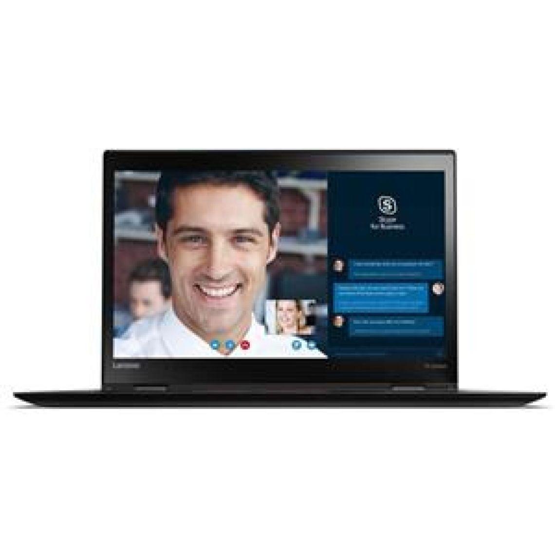 "Lenovo ThinkPad X1 Carbon 14"", i7-6600U 2.60GHz, 8GB, 512GB SSD, W10P"