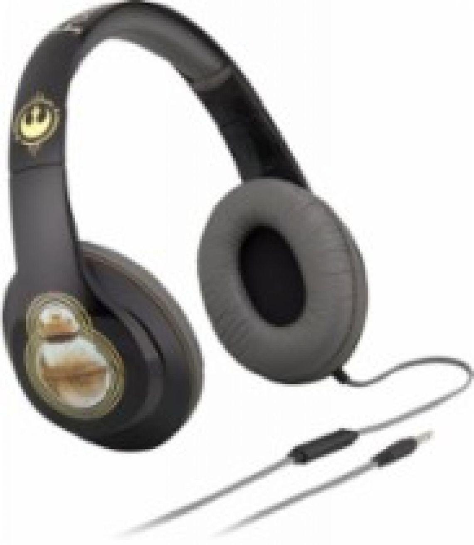 iHome Star Wars Li-M40BB.FXv7M Over-the-Ear Headphones Multi LI-M40BB.FXV7M - Best Buy