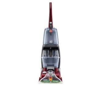 Buy Hoover Power Scrub Deluxe Multifloor Carpet Cleaner for $75.99  (regularly $189.99)