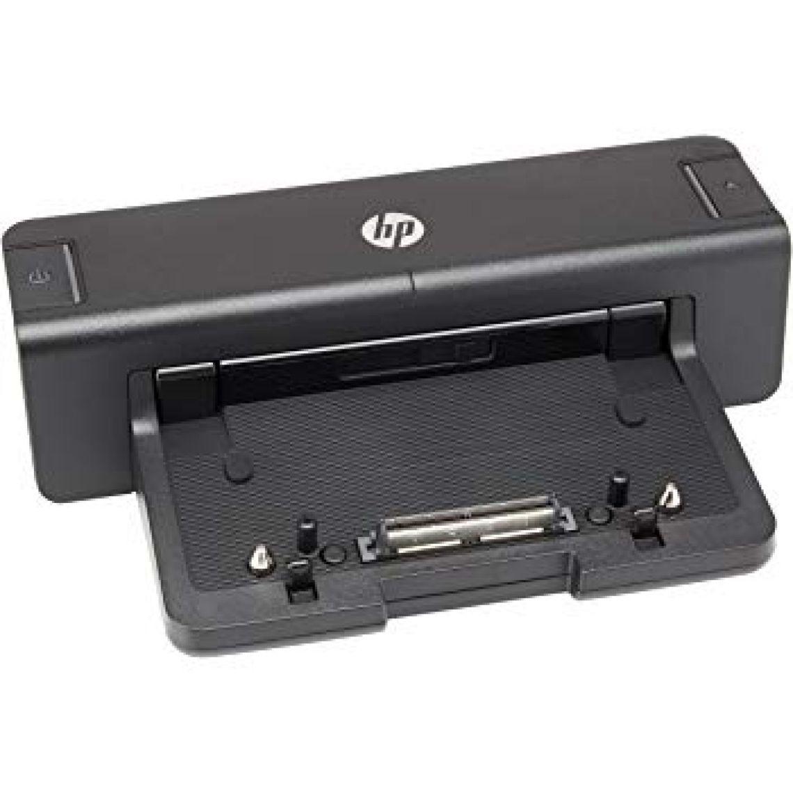 Amazon.com: Hewlett Packard HP A7E32 90W Docking Station U.S - A7E32UTABA: Computers & Accessories